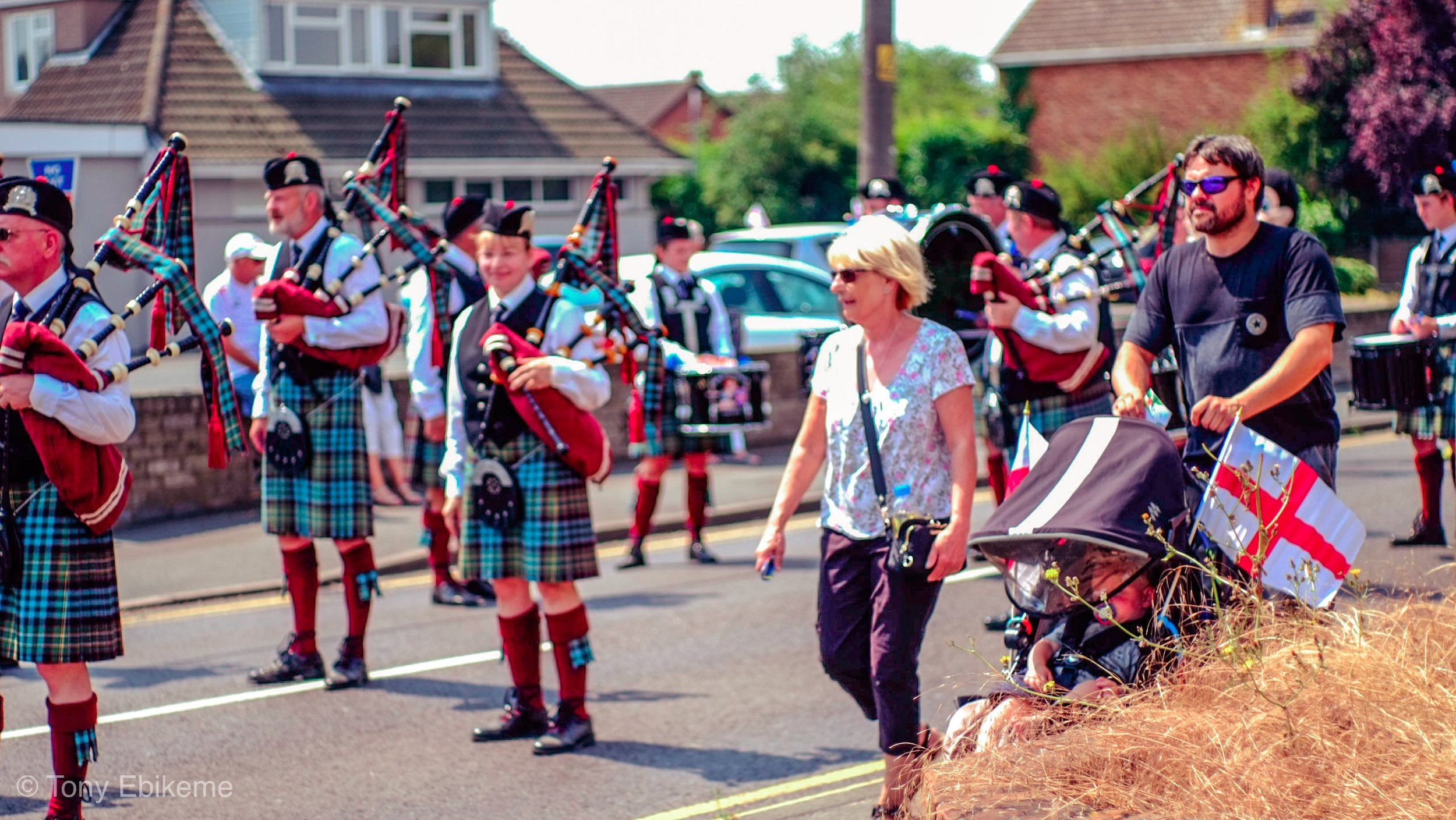 Canvey Island Carnival