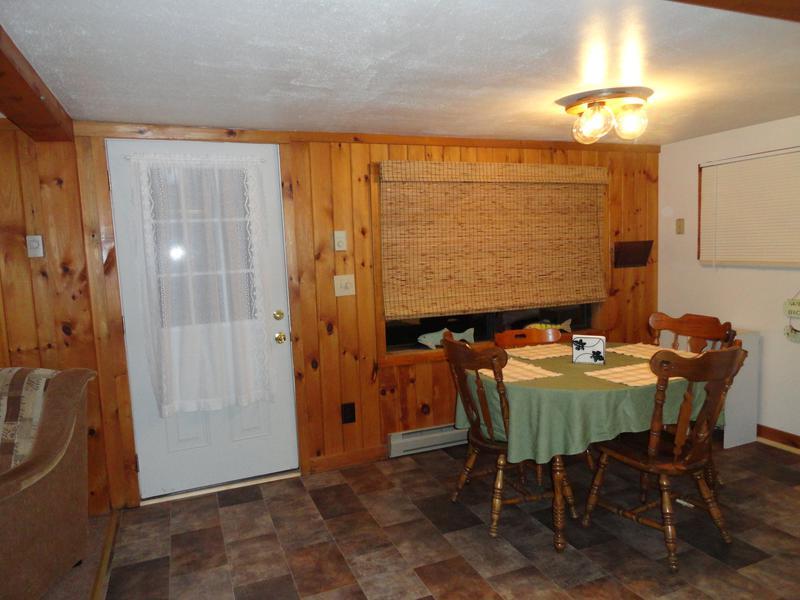 River cottage diningroom