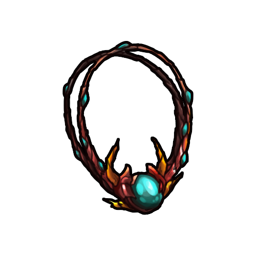 Trade  Level 100 Burning Worm  Soul Gem