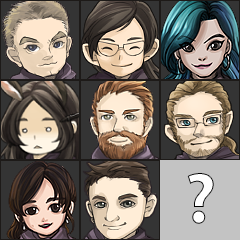 PLS Team and Contributors