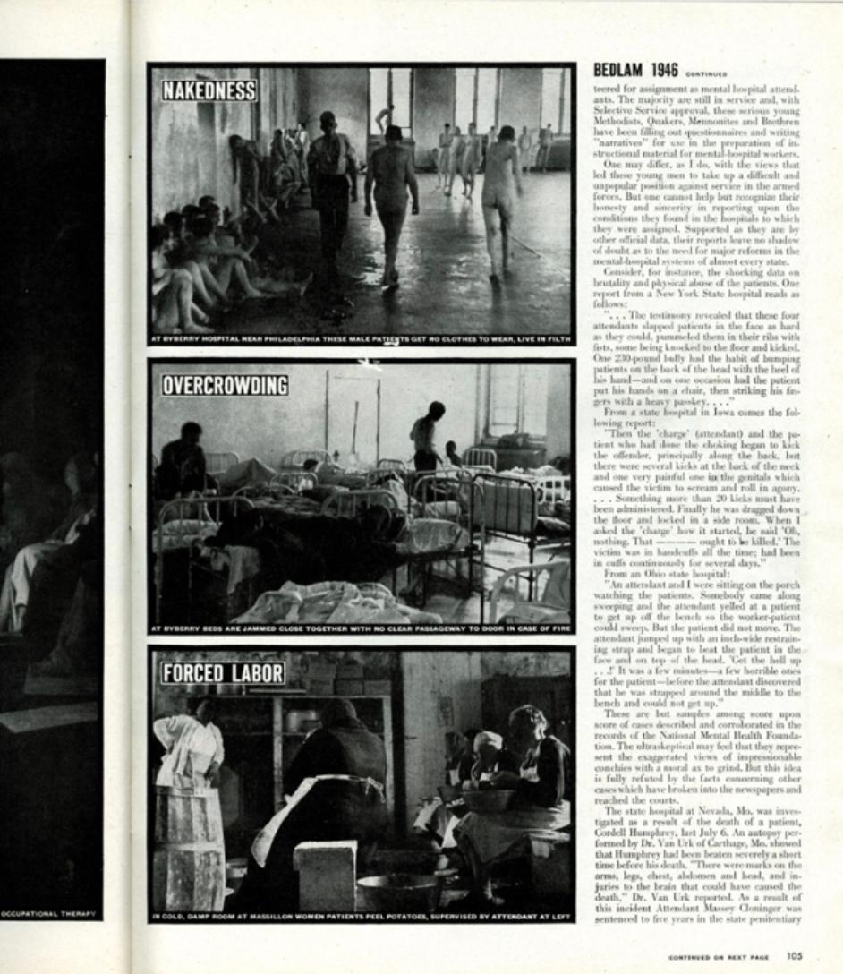 LIFE Magazine (1946)
