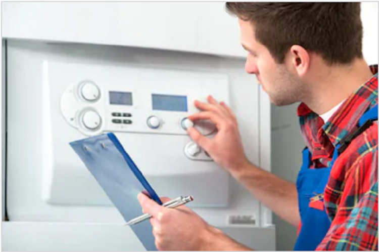 BROKEN BOILERS - No hot water or heating? We provide fast, affordable, and efficient boiler repairs and heating repairs.