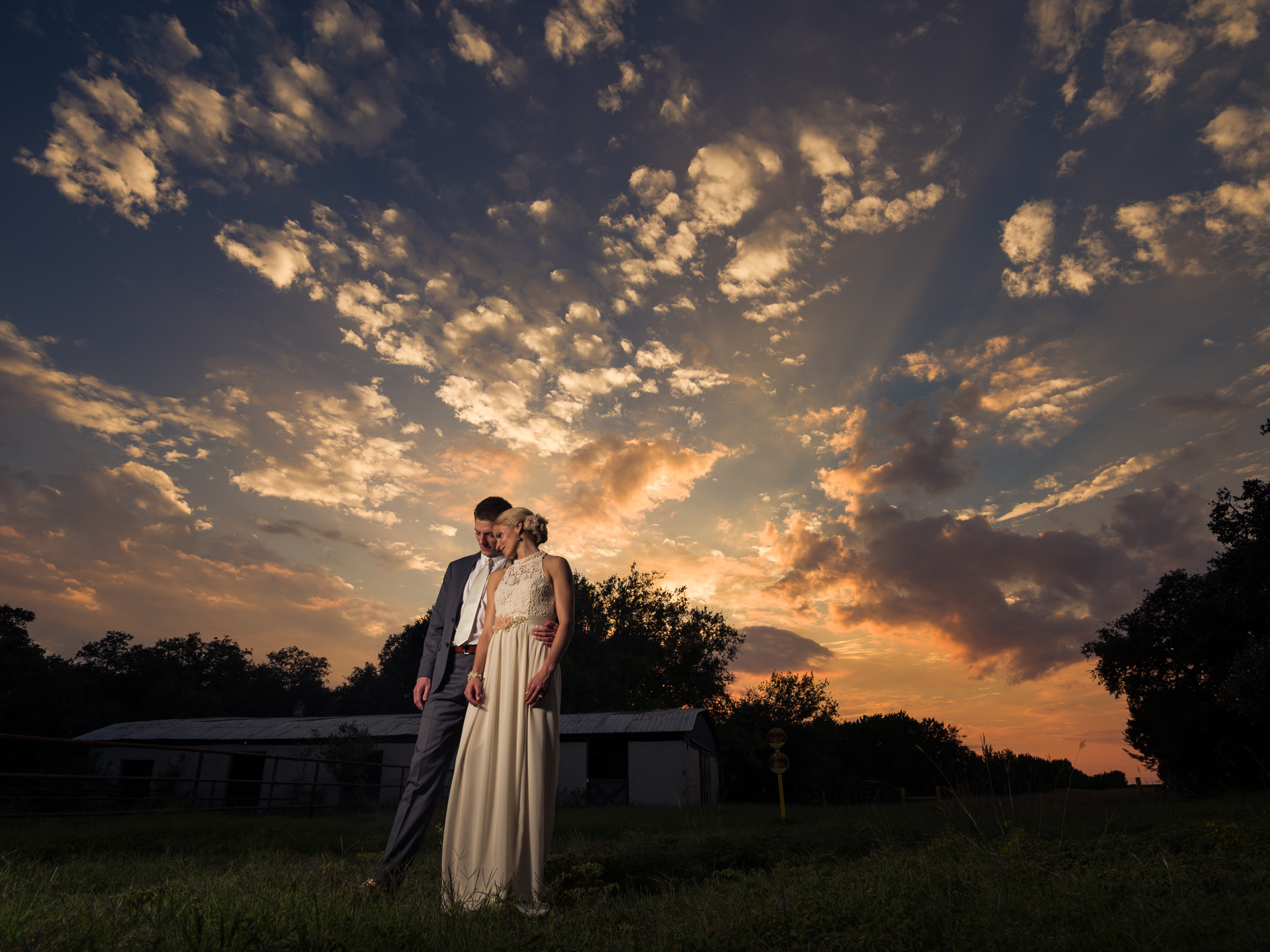 Oct 2014 Megan & Jared captured by AzulOx Photography