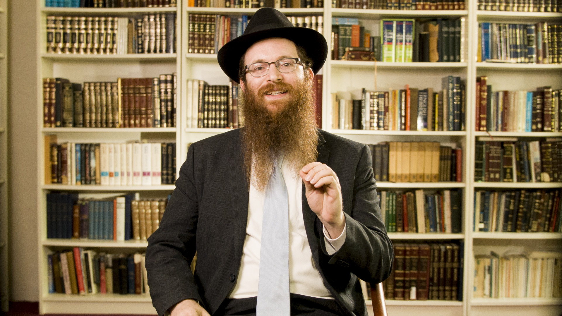 Kosher Love-Rabbi Yisroel Bernath_Bill Stone.jpg
