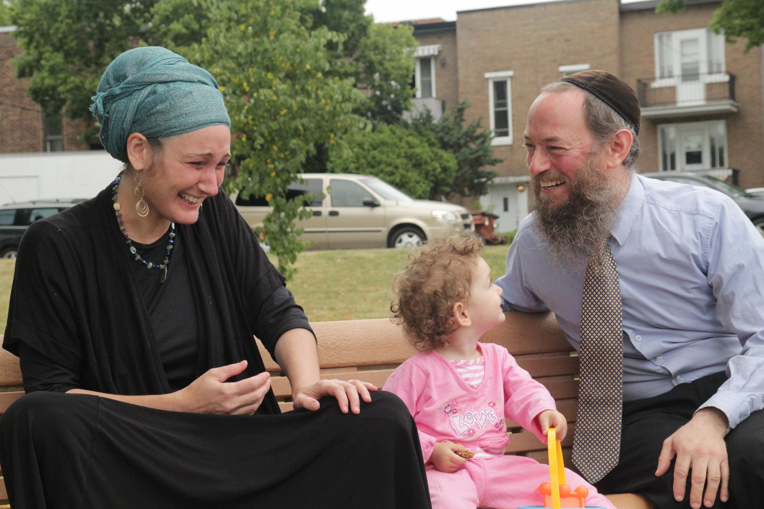 Kosher Love_Miriam & Michael_Frederic Bohbot.JPG