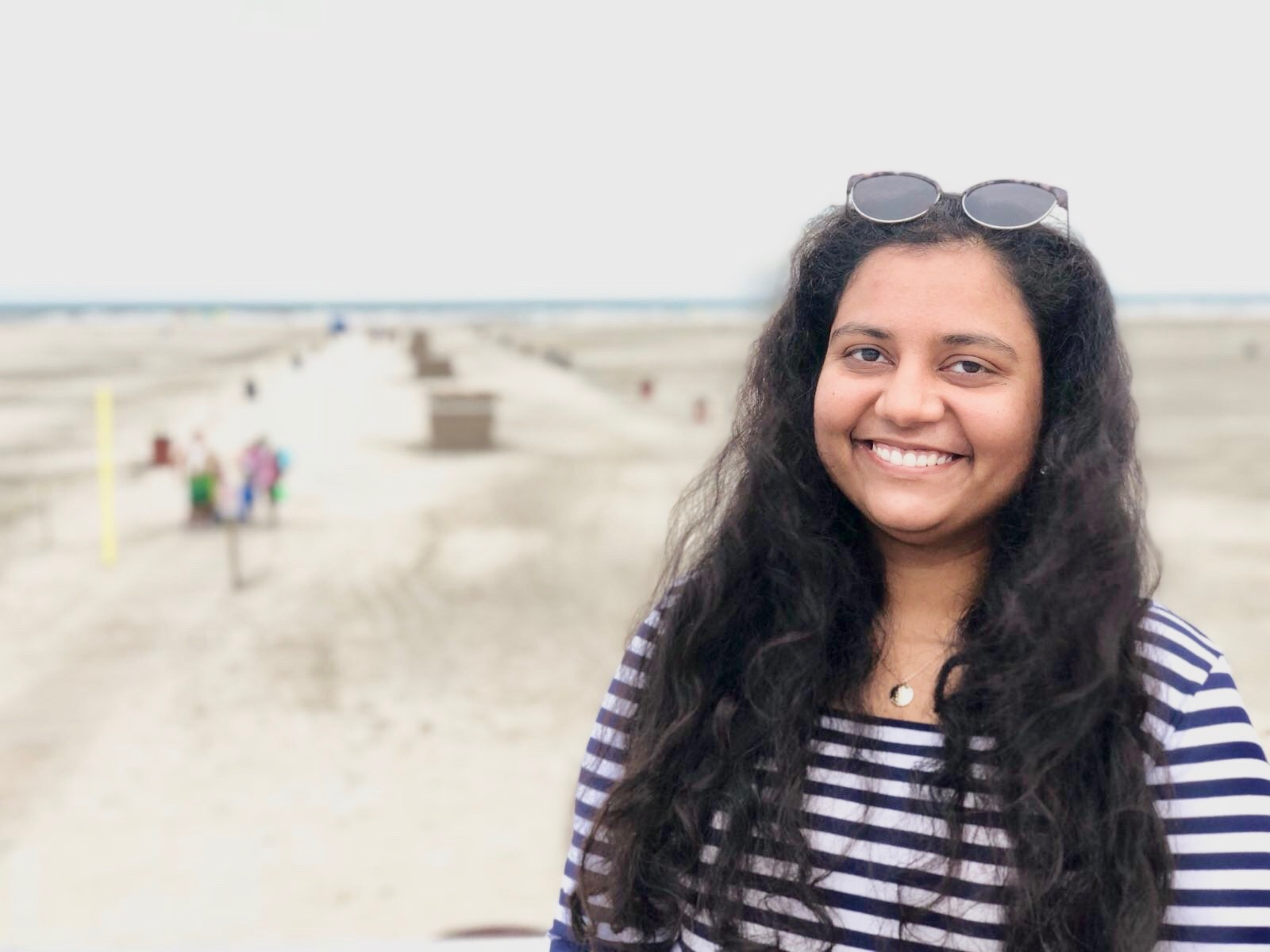 Shrishti Singh - Ph.D. studentDepartment of BioengineeringM.S., Biomedical Engineering, University of Bridgeport, 2017B.E., Biotechnology, Ramaiah Institute of Technology, 2015Self-description in 10 words or less: A well-fed science enthusiast and researcher in the making.Research Interests: I have always been interested in learning about problems in cancer biology and I would ponder on them for days to come up with a solution. In my undergraduate, my senior design project involved silver nanoparticles synthesis to tackle tooth decay. Since then, I have been fascinated by materials and the various ways in which we can tailor them for our specific applications. As I pursued my Masters, I realized that my interests can be combined effectively to potentially solve some problems in therapeutic cancer biology and that's what I hope to continue working in. I also have a deep-set interest in biophysics specifically studying interactions between different signalling proteins.Something you won't find on my CV: When I am not in the lab, I am often singing some bad Bollywood number while writing my crazy fictional stories! Or I might be making pretty pictures of different proteins (yes, I can do that!).