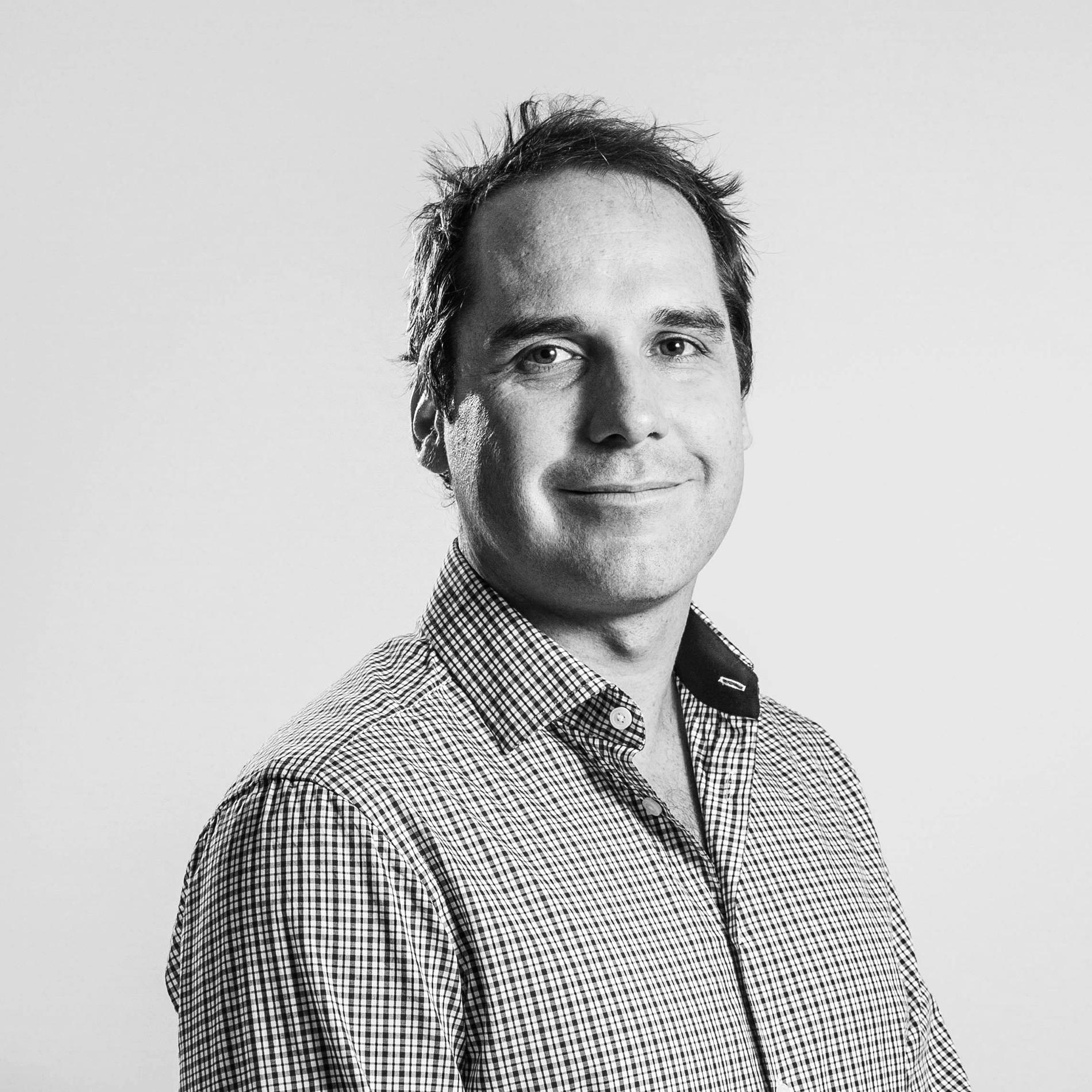 ANDREW ELLETT    CO-FOUNDER & CEO REVIUM