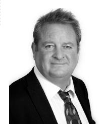 Simon Rendell - NE Chairman
