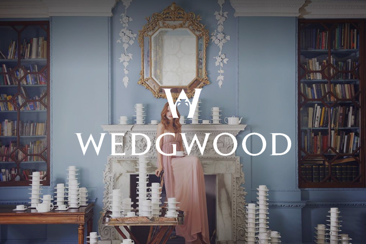 Copy of Copy of Wedgwood