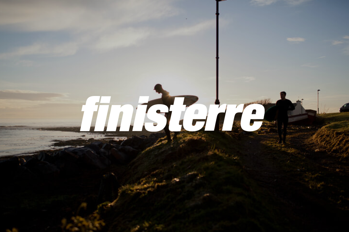 Copy of Copy of Finisterre