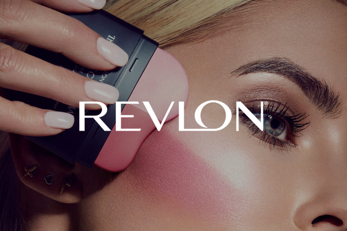 Copy of Copy of Revlon