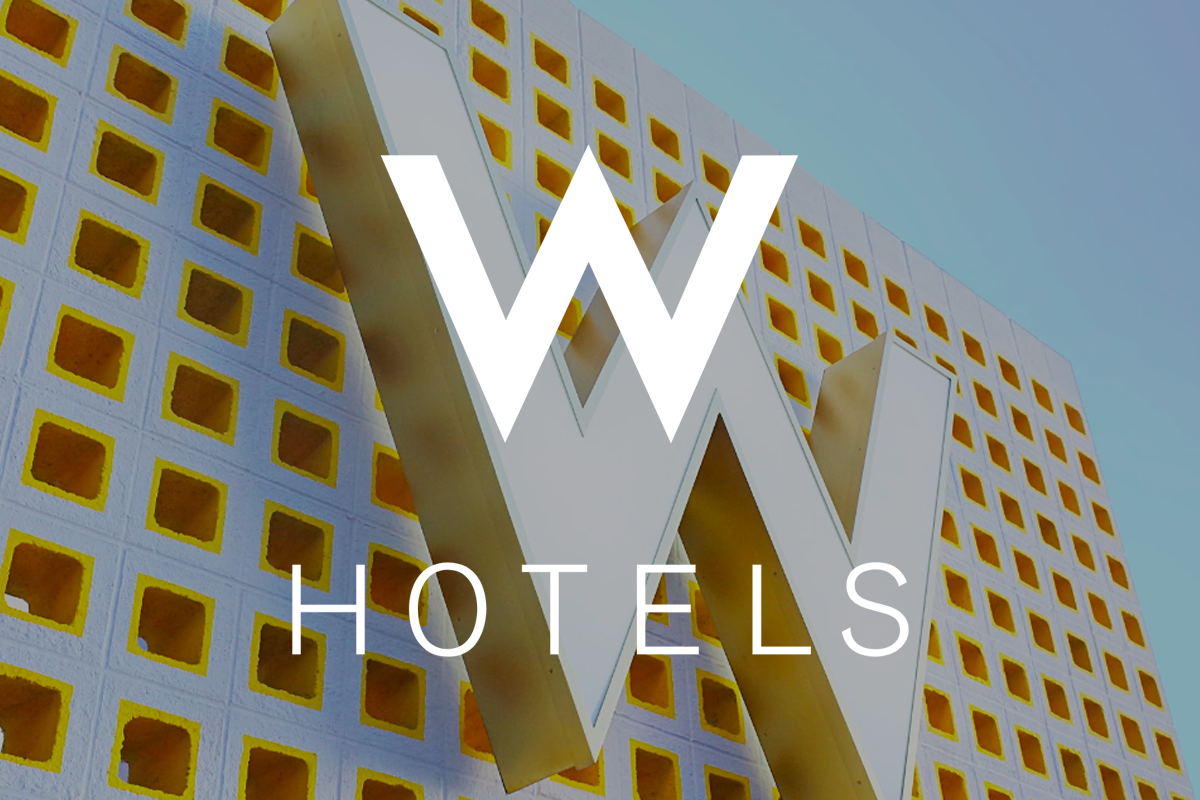 Copy of Copy of Copy of W Hotels