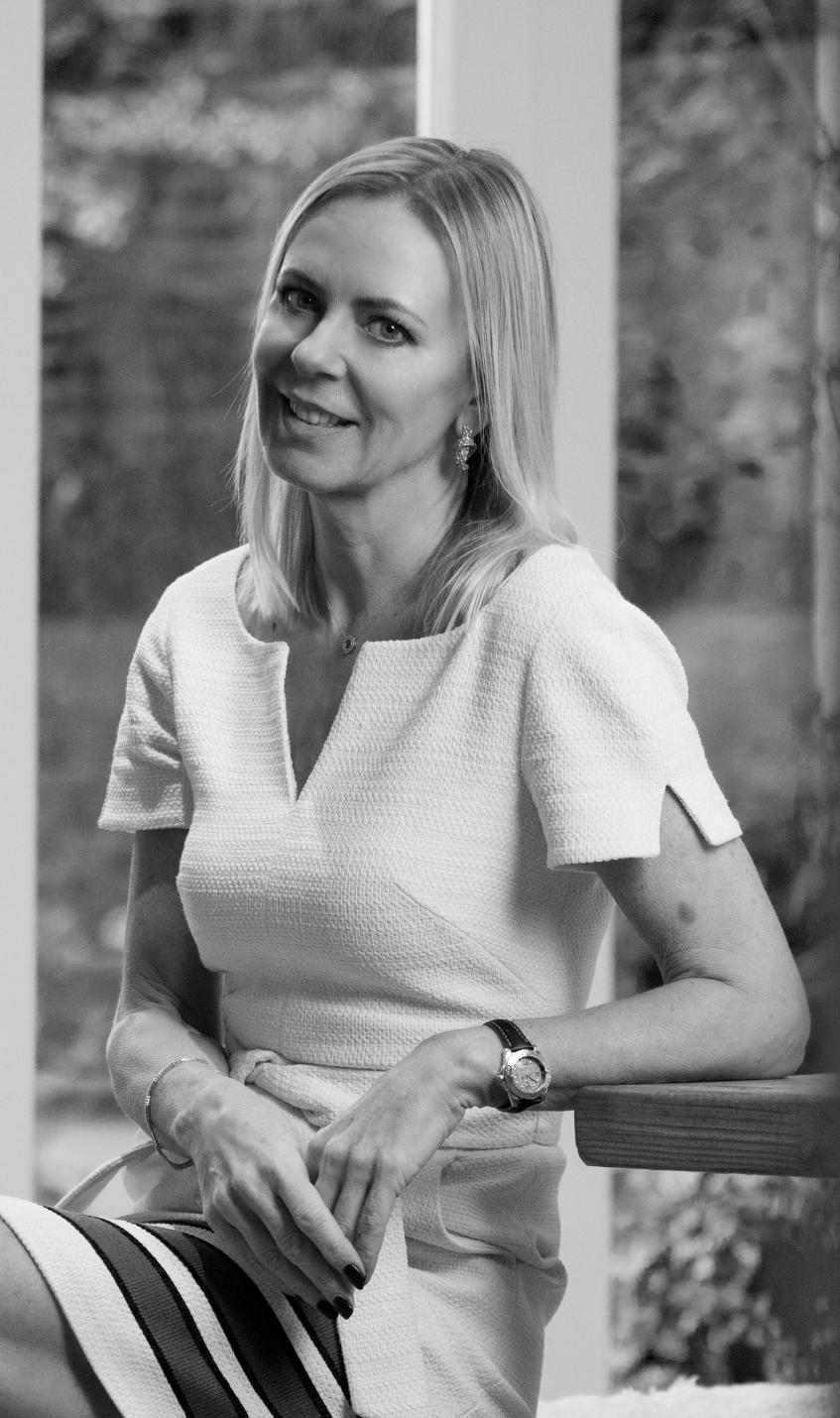 Karen North, Director Corp. Sales