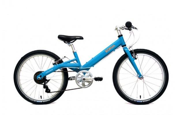Kokua  Liketobike, 20 blau     ab CHF 479.–