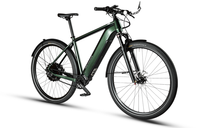 E Bike Kopie Bike Jucker