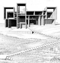 Milam Residence - 1960