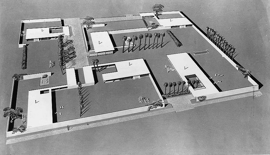 Revere Development, 1948