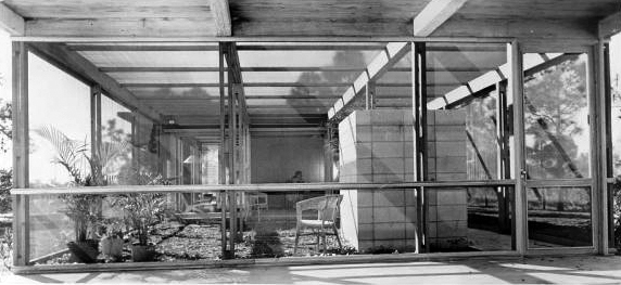Maehlman Guest House, 1951