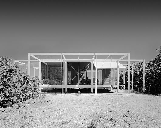 Walker Guest House, 1952