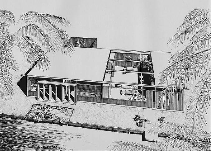 Stroud & Boyd Development, 1953