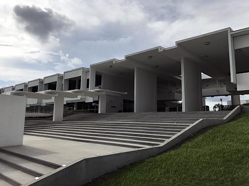 Sarasota High School, 1958