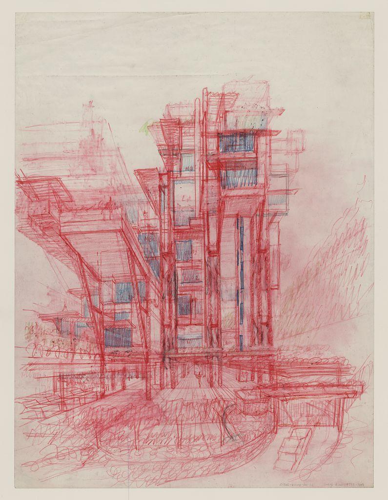 Wee Duplex, 1995