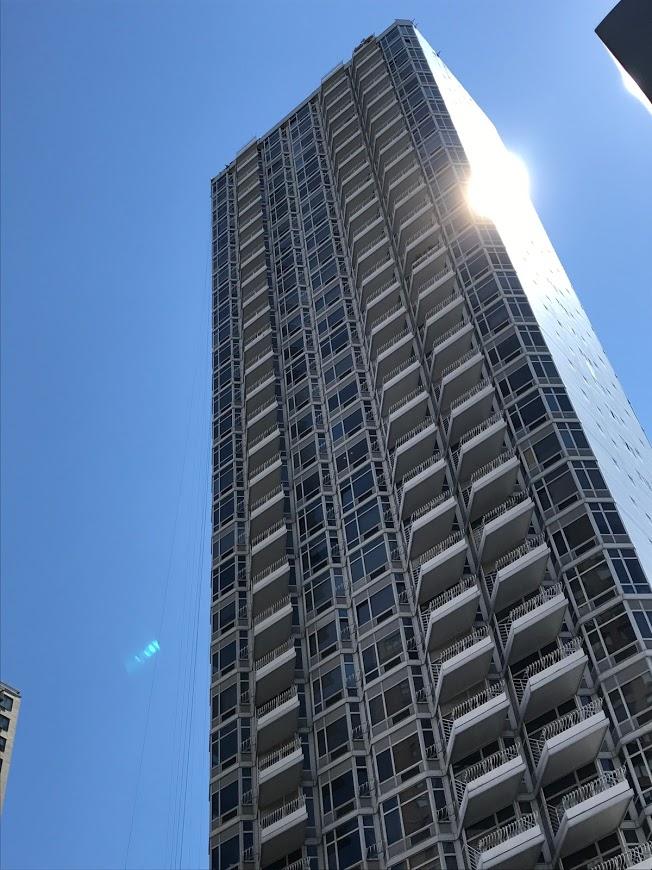 Future Condominiums, 1989