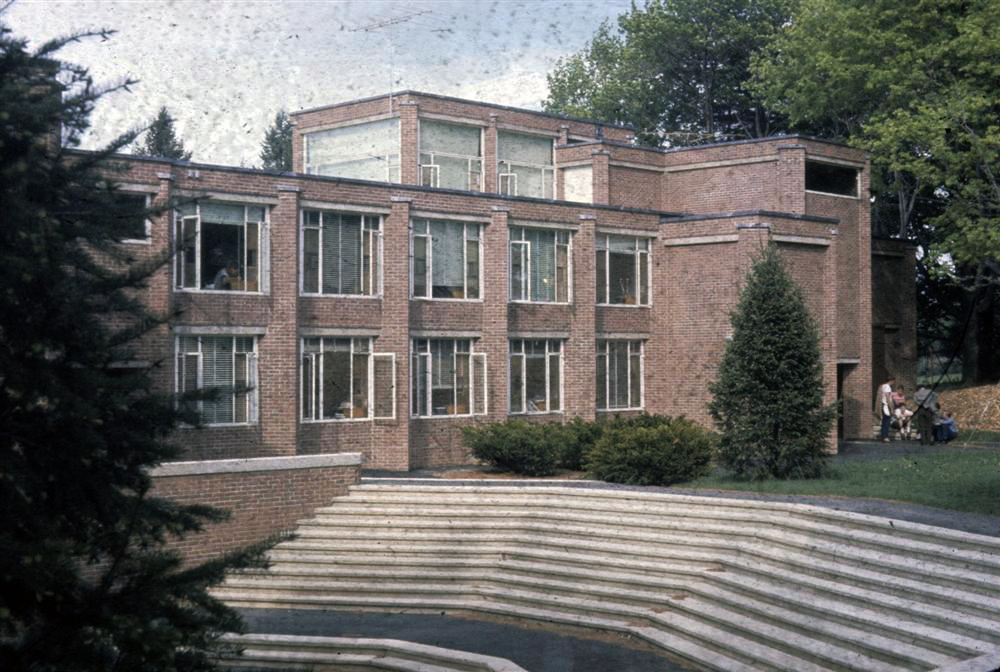 The Hotchkiss School, 1962
