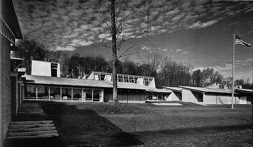 Chorley Elementary School, 1964