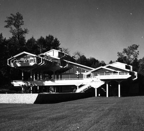 Deane Residence, 1969