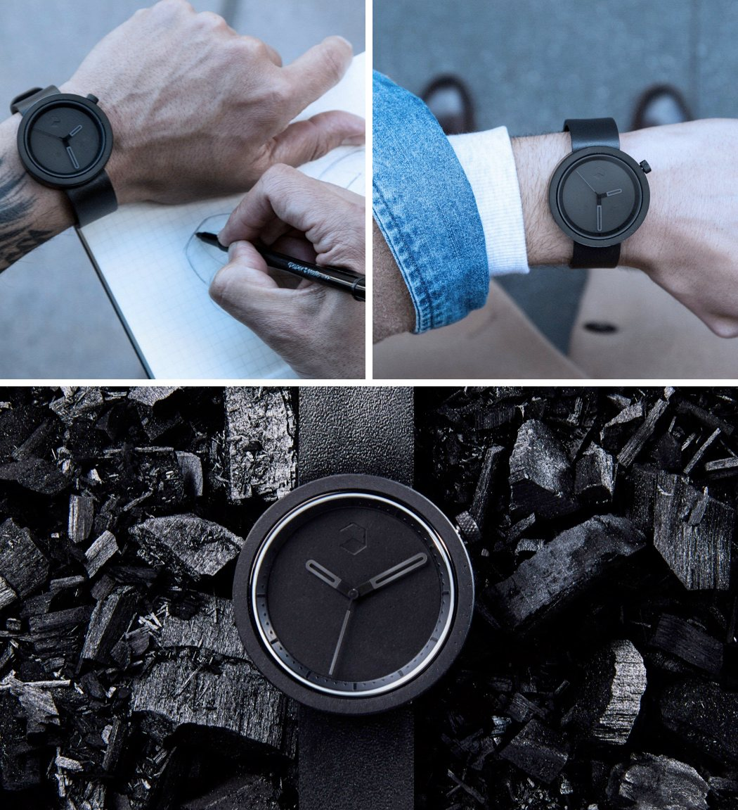 Photo: Jonathan Thai & Mike Yim of Aggregate Watches