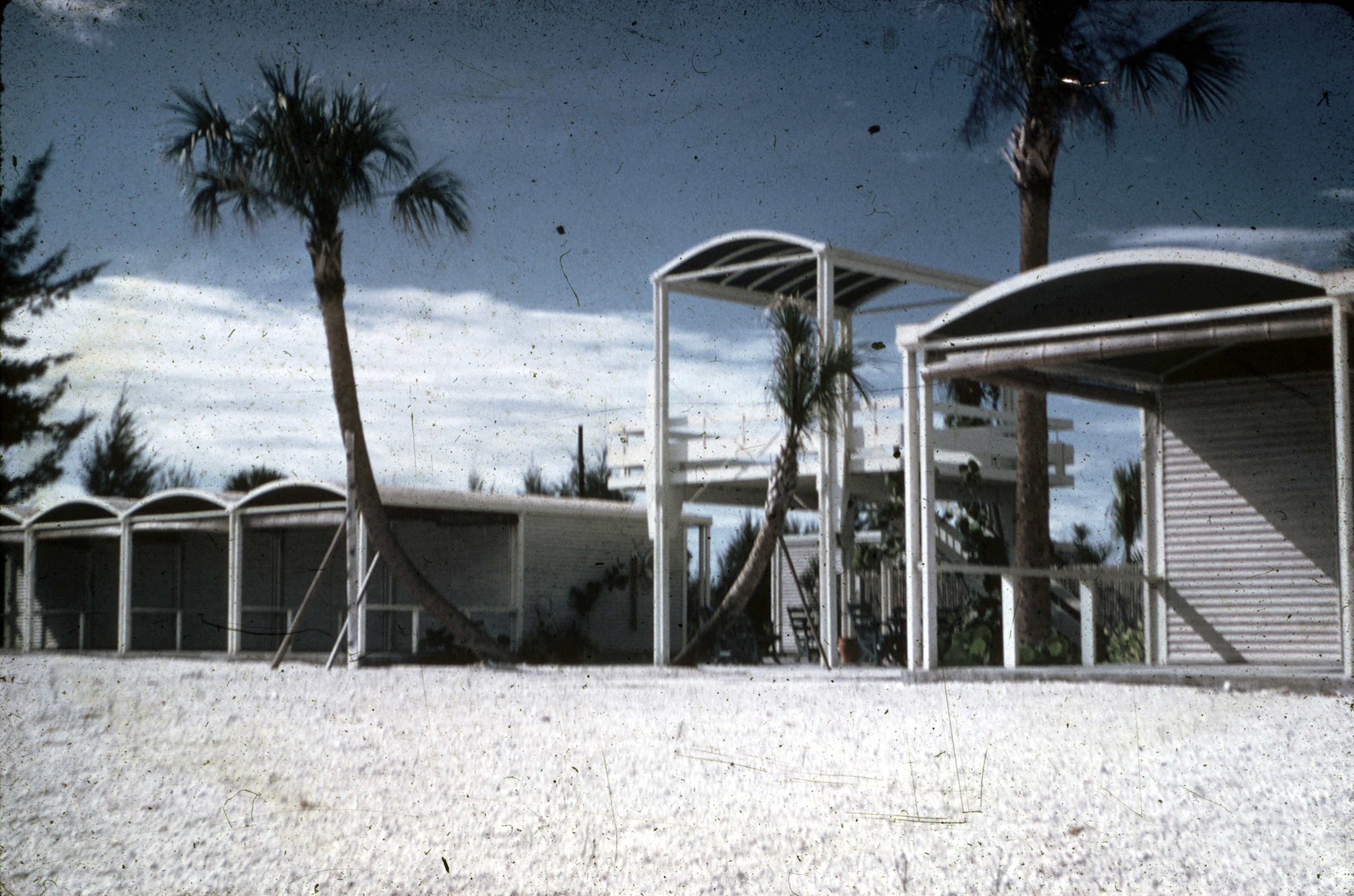 Photo: Paul Rudolph Heritage Foundation Archives