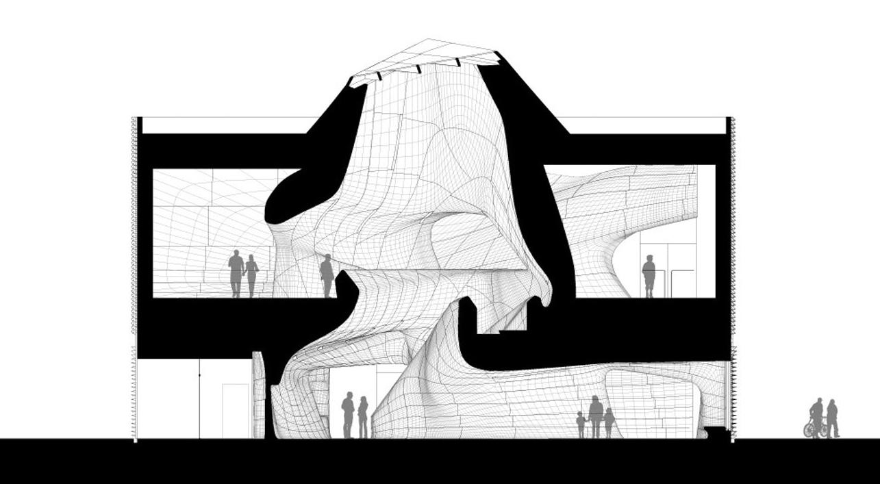 Image:  Trahan Architects