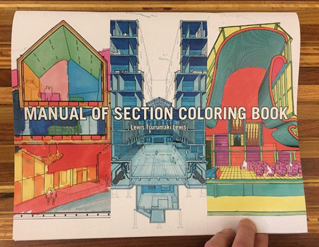 The Coloring Book version. Image: Paul Lewis, Marc Tsurumaki, and David J. Lewis.