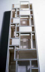 © The Estate of Paul Rudolph, The Paul Rudolph Heritage Foundation.