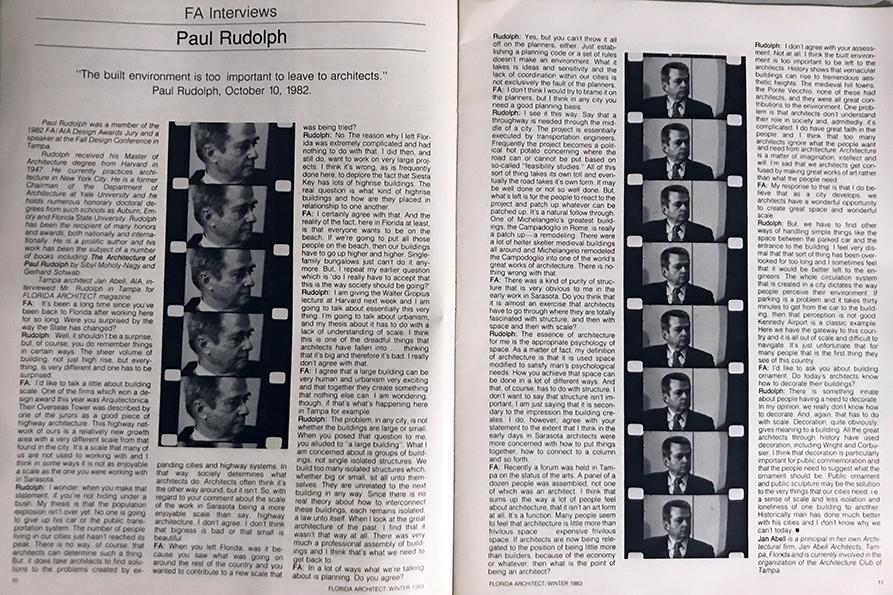 Rudolph FA Article.JPG