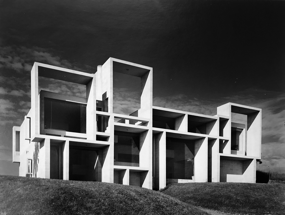 Joseph W. Molitor architectural photographs. Located in Columbia University, Avery Architectural & Fine Arts Library, Department of Drawings & Archives