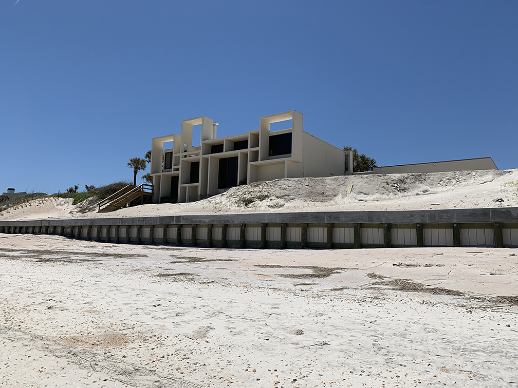 Robert Champion, Archives of the Paul Rudolph Heritage Foundation