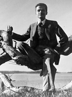 Paul Rudolph, 1918-1997