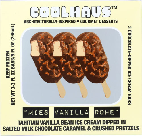 Image courtesy of    www.cool.haus