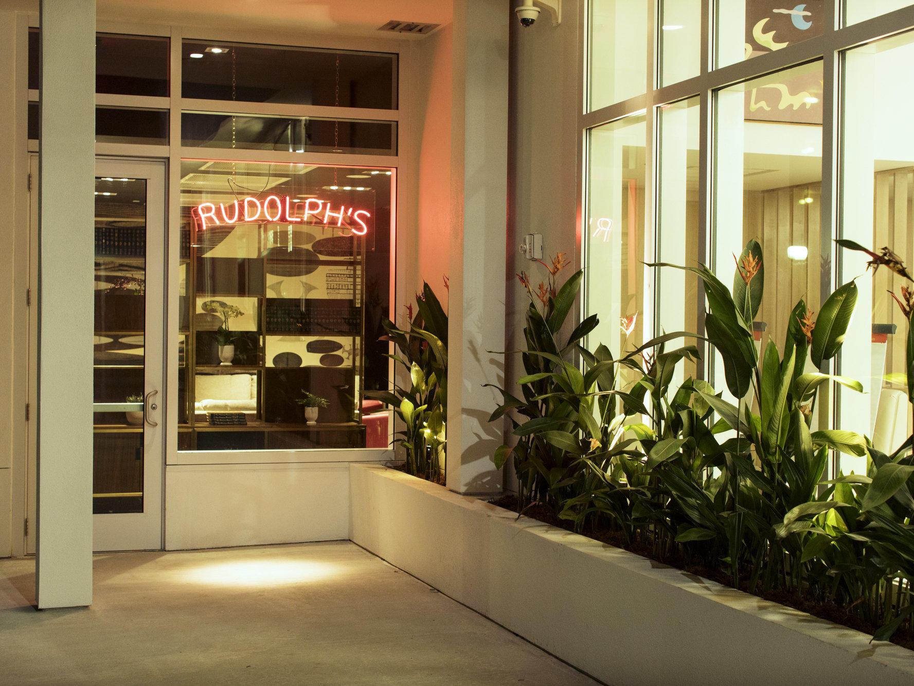 Image courtesy of    The Sarasota Modern
