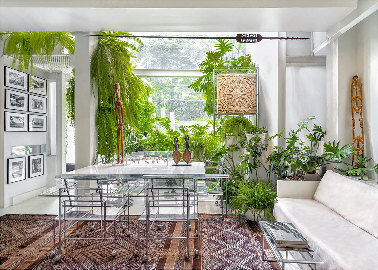 Modulightor, Inc., 246 East 58th St., New York City. Photo of 3rd Floor Interior taken June 06, 2019.