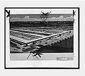 "A tiny image, from the Library of Congress, found when researching the Hunts Point project. It appears to be the same architect's rendering (not by Rudolph) as shown in the photo above, but with some additional marks on it. What makes it intriguing is that the library's info on this print says that it was contributed by ""Rudolph Assoc."" Image courtesy of the Library of Congress Prints and Photographs Division"