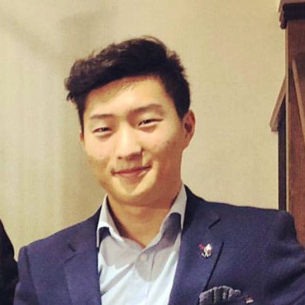 Brandon Ryu -