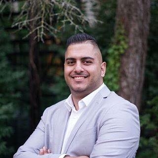 (Sam) Hussein Chams - CEO | Founder | Director