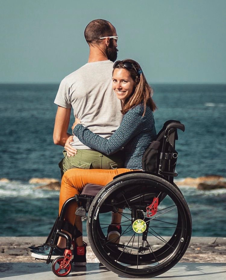 Interabled couples push back against Dr  Phil's ableist