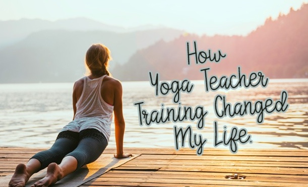 Message me for how YTT can and will change you for the better! Deepen your practice, deepen your connection. XO