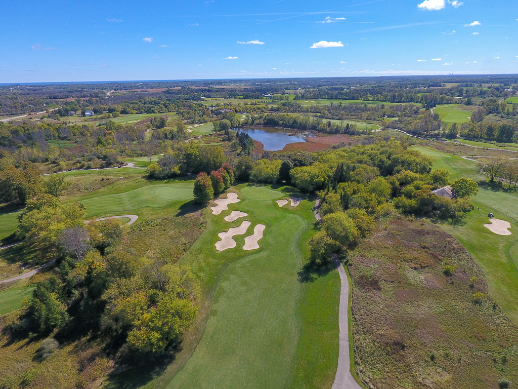 Company & Sporting Events - Whether it's your next big company party or that charitable golf event, we want to help you capture those memories with aerial imagery!
