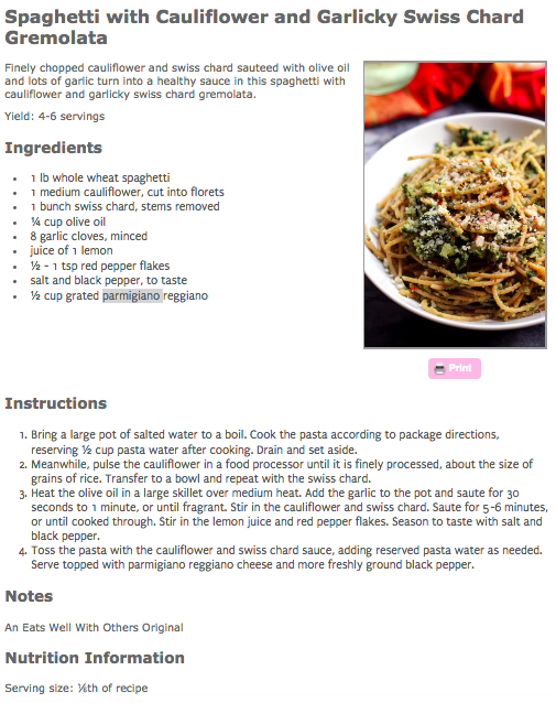 https://joanne-eatswellwithothers.com/2015/08/spaghetti-with-cauliflower-and-garlicky-swiss-chard-gremolata.html