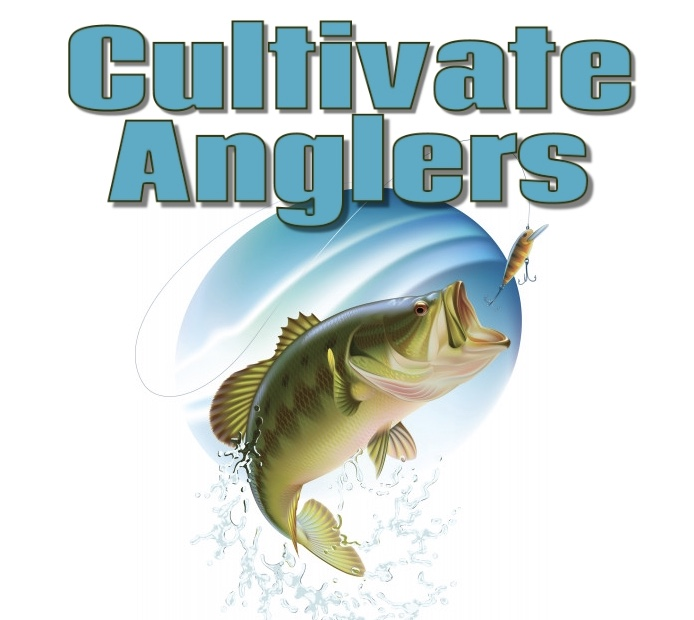 Bring a friend and let's fish for men! - Cultivate Anglers meet weekly at the lake for a time of devotion and then some fishing. Location and time will be announced each week on the Cultivate Church Facebook page or see Pastor Joel for details.